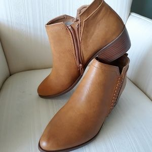 NWT Ankle Boots